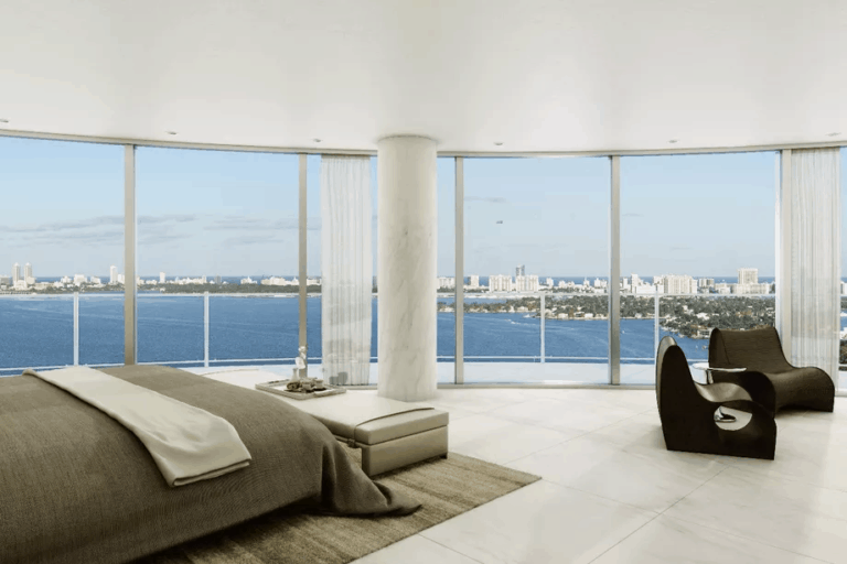 $6M Penthouse At Aria On The Bay Sells To Marlins Player