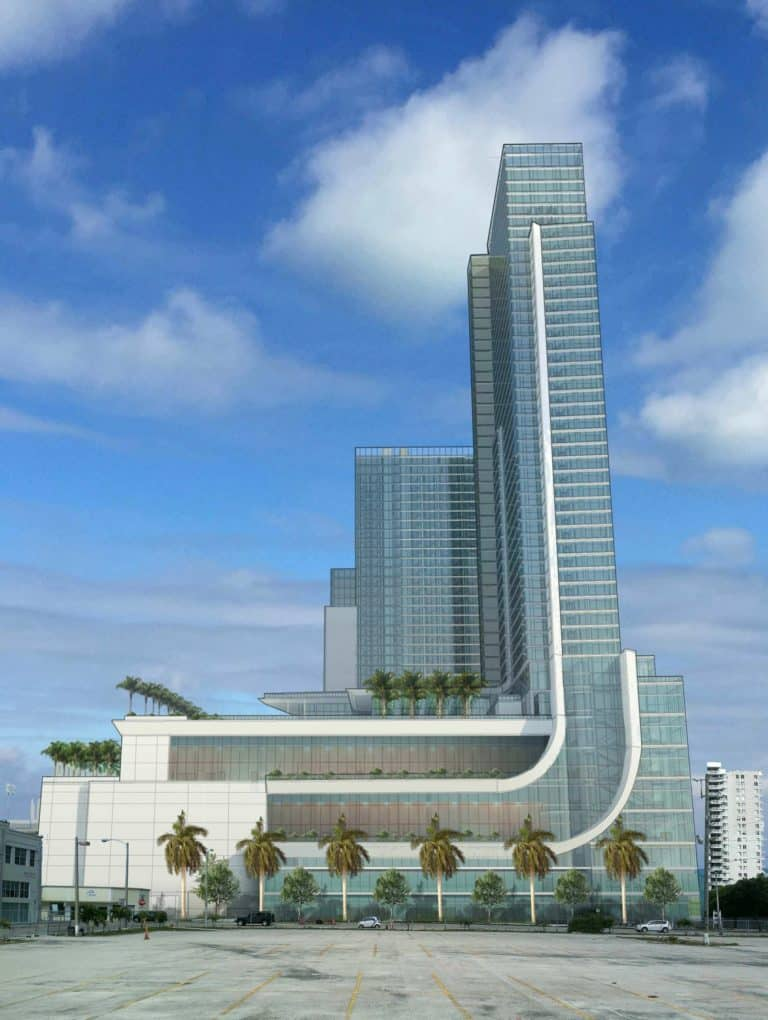 Boom: Miami Hotels Up 17.2% In February, Best In Nation