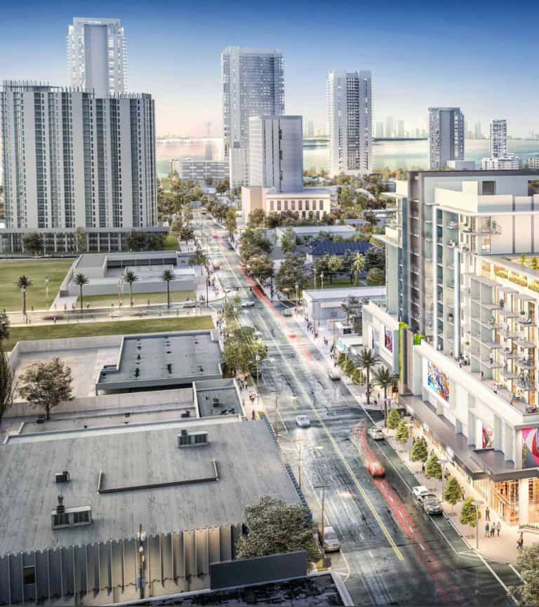 Lennar Submits Plans To Build 189-Unit Apartment Project