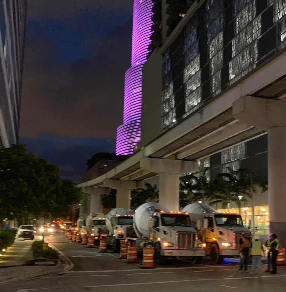 Aston Martin Residences On Track To Become Miami's Second