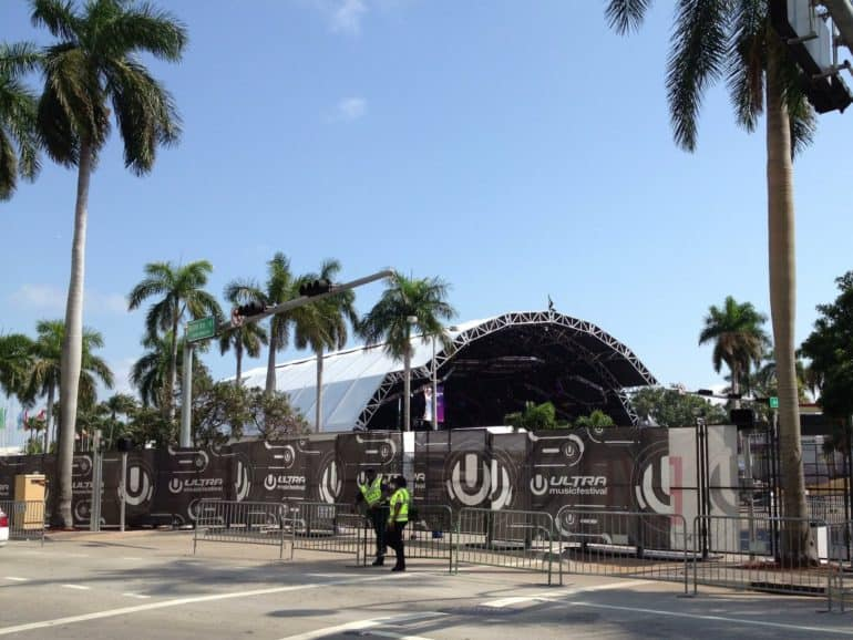 Ultra announces official cancellation of festival in 2020 due to coronavirus