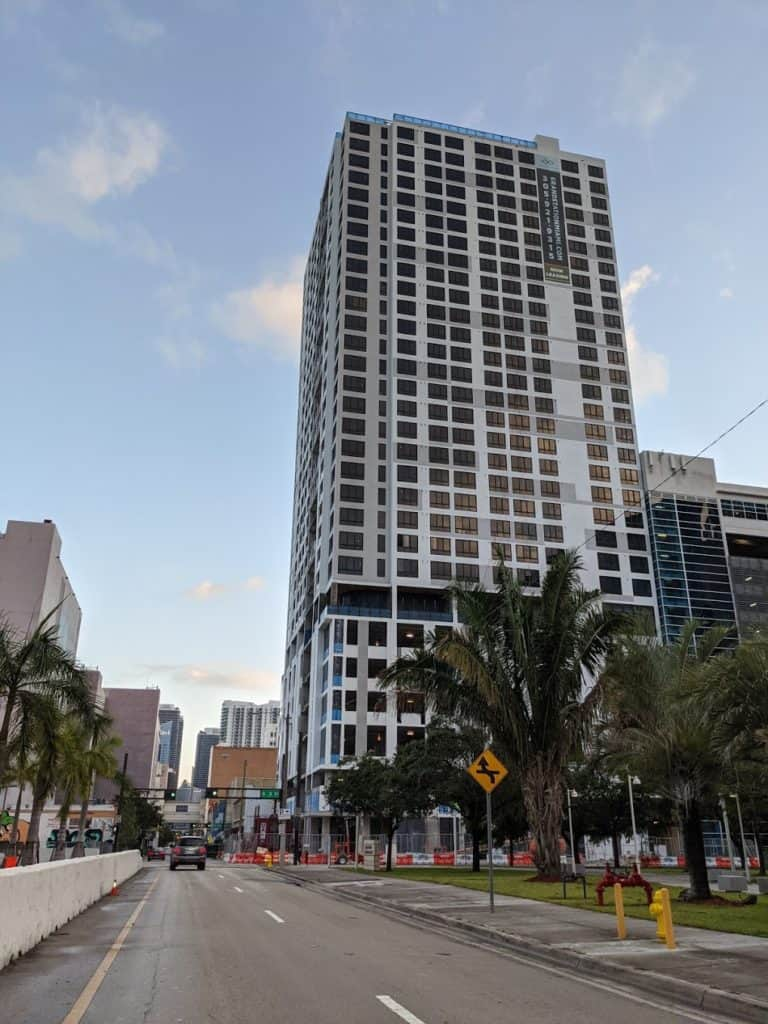 Hundreds More Residents About To Move To Downtown Miami As Leasing Begins At Grand Station, Managed By A-Rod's Company